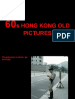 [Sharing] Hong Kong Old Pictures in 1960s