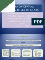 LEY 1295 DE 2009