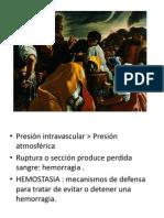 12 - Hemostasia Primaria