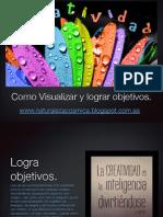 Manual de la Creatividad