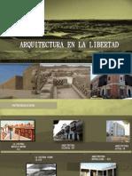 Arquitectura en La Libertad