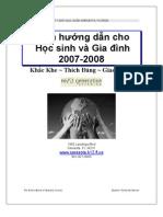 Handbook Vietnamese