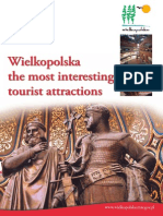 Wielkopolska - the most interesting tourist attractions