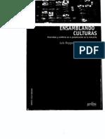 Luis Reygadas Ensamblando Culturas