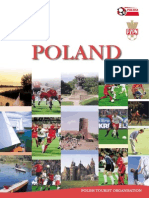 Poland tourism
