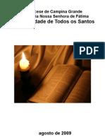 Mini Curso de biblia Comunidade Todos Os Santos