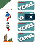 Verbs2 Cards