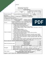 Programa Pachete Software CE 2009-2010