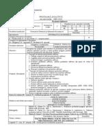 Programa Pachete Software IE 2009-2010