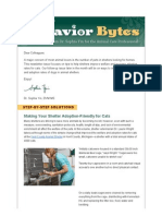 behavior bytes professional newsletter - danielai digmail