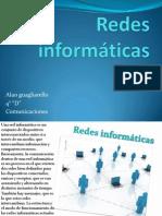 Redes Informaticas Power Point