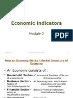 Business Environment - Economic Indicators-1