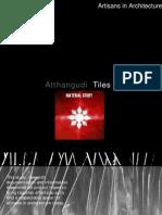 Athangudi Tiles