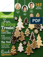Food Network Magazine - December 2013