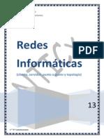 Redes Informaticas Word