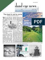 Island Eye News - August 21, 2009