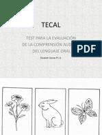 TECAL