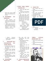 Leaflet TBC.doc