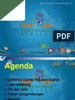 Portal Garuda, Introduction-Luki