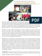 Blog Do Jr Misaki - Dicas Para Professores Iniciantes de Pintura Em Tela _ Jrmisaki.arteblog.com