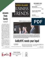 Business Trends_December 2013