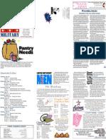 08-18-2009 Newsletter