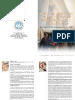 Carta de Derechos Pers Portadora Virus Vih