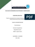 Proyecto Siemens