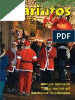 Saarinfos Plus Dezember 2013