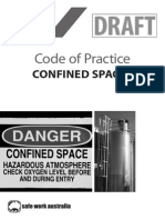 Confined Space Booklet