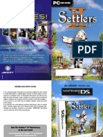 Manual settlers 2
