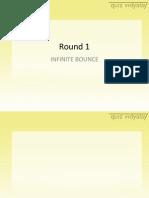 Bounce Quiz