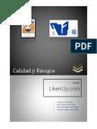Calidad y Riesgos Likenup.com