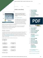 Modelagem de Dados_ Modelo Conceitual, Modelo Lógico e Físico