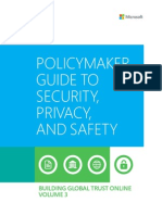Policy Maker Guide
