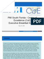 march 2009 executive breakfast survey v