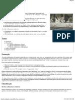 Rocha sedimentar – Wikipédia, a enciclopédia livre