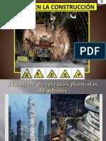 Z1   RIESGOS EN LA CONSTRUCCIÓN