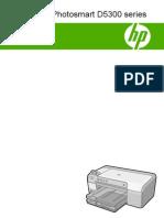 Manual HP D5360