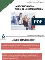 Administración de las comunicaciones