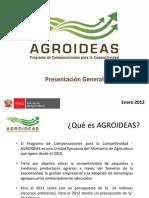 PPT_AGROIDEAS_ENERO2012 (2)