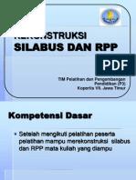AA 11_Rekonstruksi Silabus-RPP