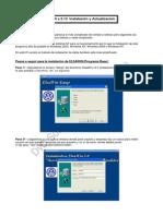 Manual ELSAWIN [Instalación]