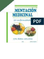 Ali Me Ntac i on Medicinal