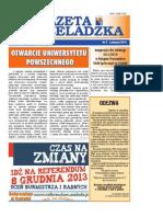 Gazeta Czeladzka nr 3