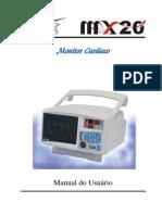 Manual do Usuário MX-20-Rev3