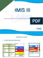 HMIS III