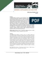 Leituras e Sociabilidades Em Pernambuco No Seculo XVIII Gilda Maria Whitaker