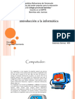 introducción ala informática