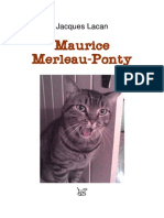 999.Merleau Ponty